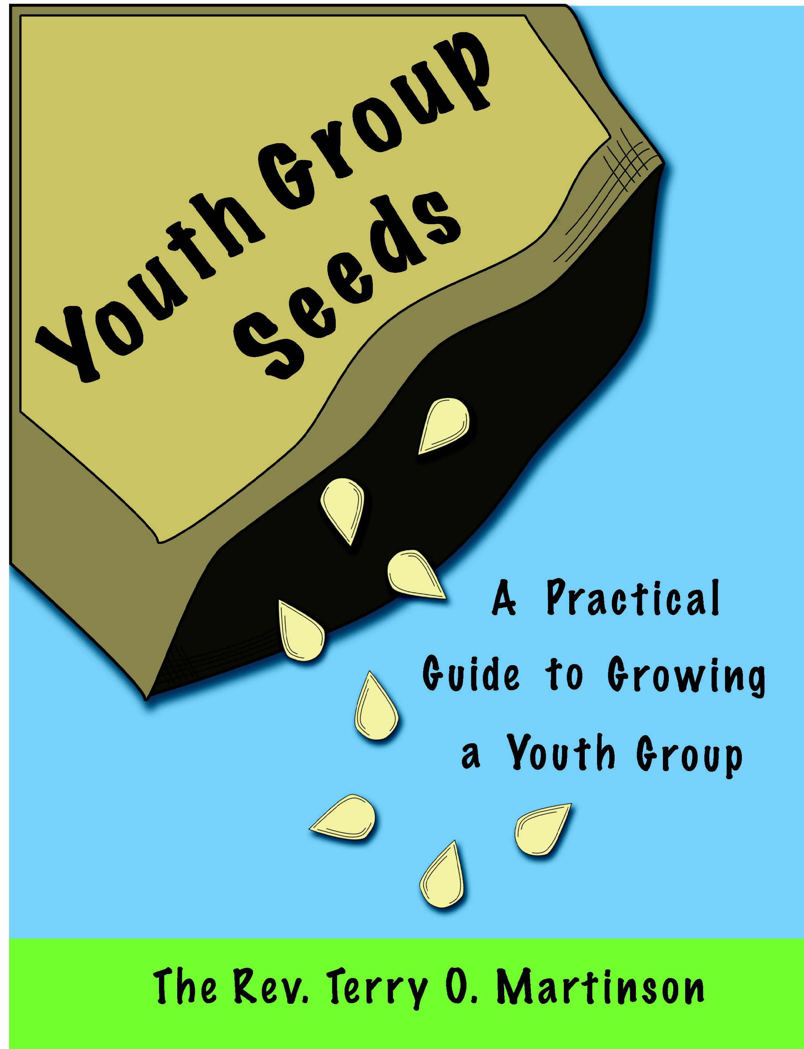 Youth Seeds Cover